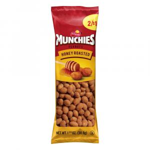 Munchies Honey Roasted Peanuts