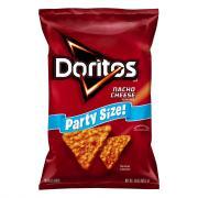Doritos Party Size Nacho