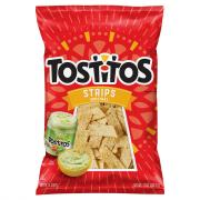 Tostitos Strips Tortilla Chips