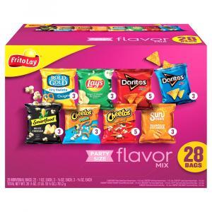 Frito Lay Fun Times Mix