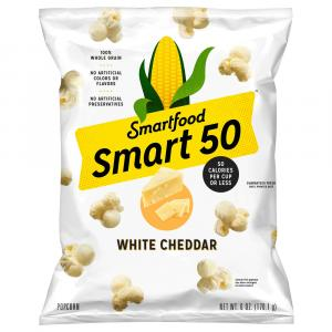 Smartfood Delight White Cheddar Popcorn