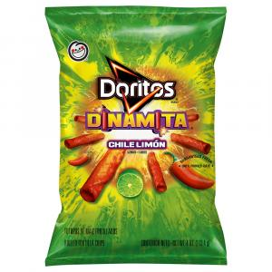 Doritos Dinamita Chile Limon