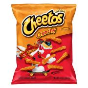 Cheetos Crunchy Regular