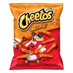 Cheetos Crunchy Regular