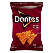 Doritos Spicy Nacho