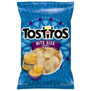 Tostitos Bite Size Rounds Tortilla Chips