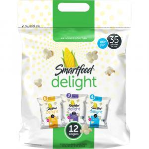 Smartfood Delight Variety Pack