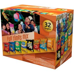 Frito Lay Multipack Fun Times Mix