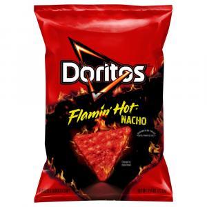 Doritos Flamin Hot Nacho