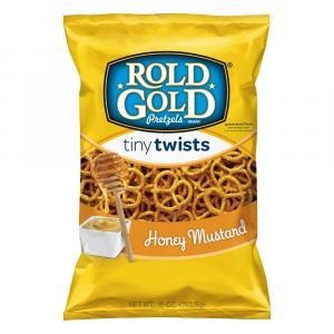 Rold Gold Honey Mustard Pretzels
