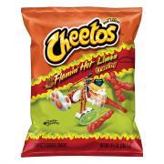 Cheetos Flaming Hot Limon