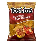 Tostitos Roasted Red Pepper