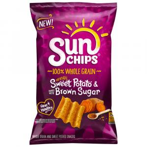 Sun Chips Sweet Potato