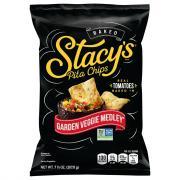 Stacy's Pita Chips Garden Veggie Medley