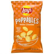 Lay's Poppables White Cheddar Potato Bites
