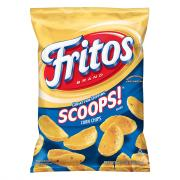 Fritos Scoops