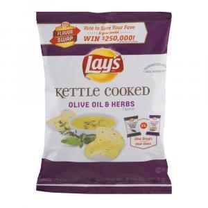 Lay's Flavor Swap Kettle Cooked Flavor 2