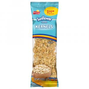 Frito Lay Sunflower Seeds Kernels