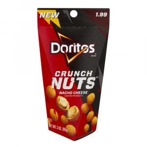 Doritos Crunch Nuts Nacho