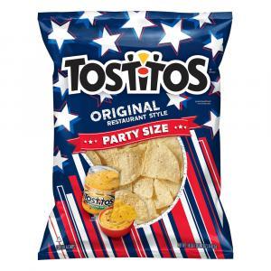 Tostitos Restaurant Style Tortilla Chips