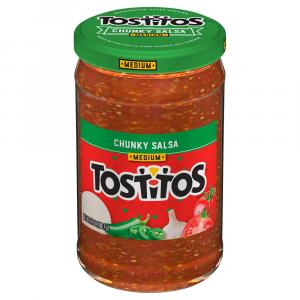 Tostitos Medium Salsa