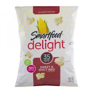 Smartfood Sweet & Spicy Bbq Popcorn