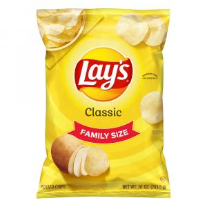 Lay's Family Sized Classic