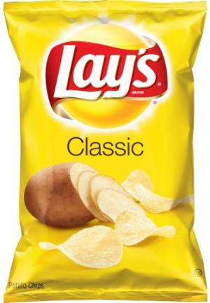 Lay's Original Party Size Chips