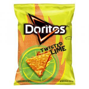 Doritos Twisted Lime