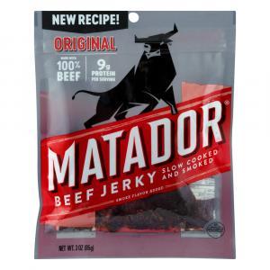 Matador Original Beef Jerky