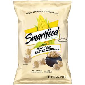 Smartfood Kettle Corn Sweet & Salty