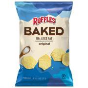 Baked Ruffles Original