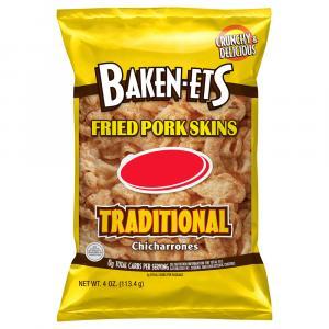 Baken-et's Chicharrones Original