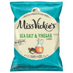 Miss Vickie's Sea Salt & Vinegar Chips