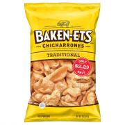 Baken-ets Traditional Pork Skins
