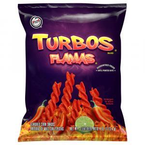Turbos Flamas