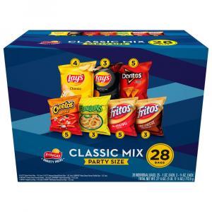 Frito Lay Party Mix
