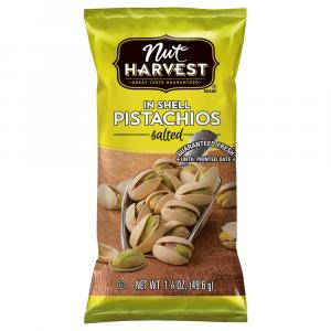 Nut Harvest Pistachios in Shell