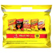 Fritos Flamin' Hot Mix