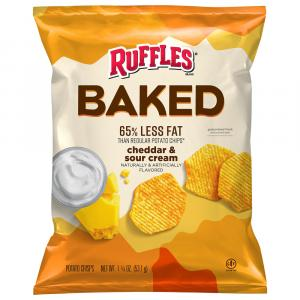 Lay's Baked Cheddar & Sour Cream