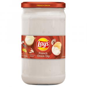 Lays French Onion Dip