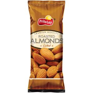 Frito Lay Premium Almonds