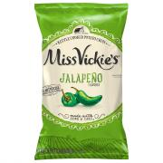 Miss Vickies Jalapeno Chips
