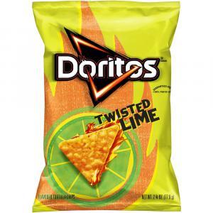 Doritos Twist Lime