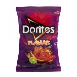 Doritos Flamas Tortilla Chips