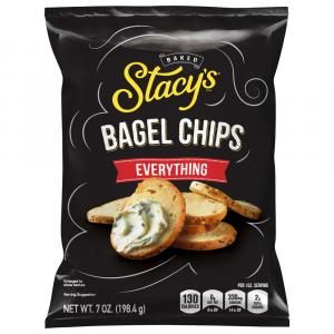Stacy's Everything Bagel Chips