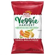 Sun Chips Veggie Harvest Tomato Basil & Cheese