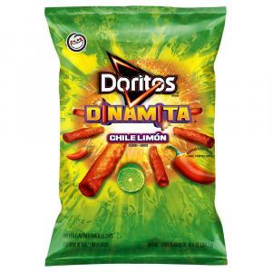 Doritos Dinamita Chile Limon