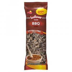 Frito Lay BBQ Extra Long Sunflower Seeds