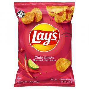 Lay's Chile Limon Chips